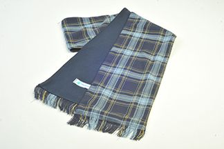 bufanda legamar con escudo