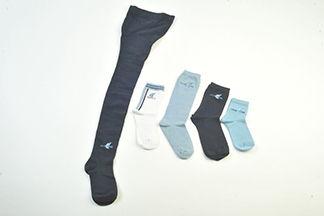 leotardos y calcetines legamar