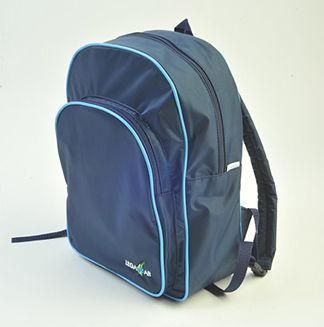 mochila escolar legamar