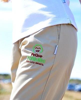 uniforme educadores modelo peque natura 2