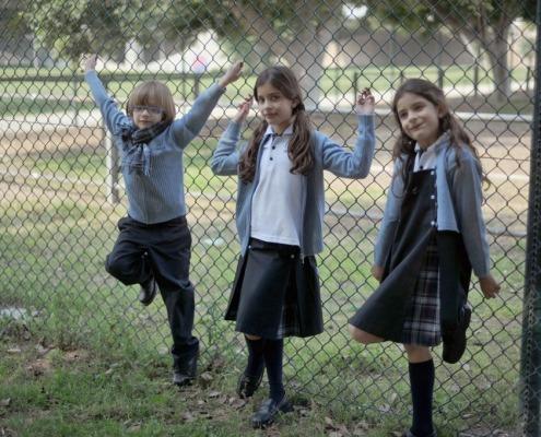 uniforme escolar legamar 13