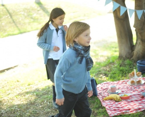 uniforme escolar legamar 15