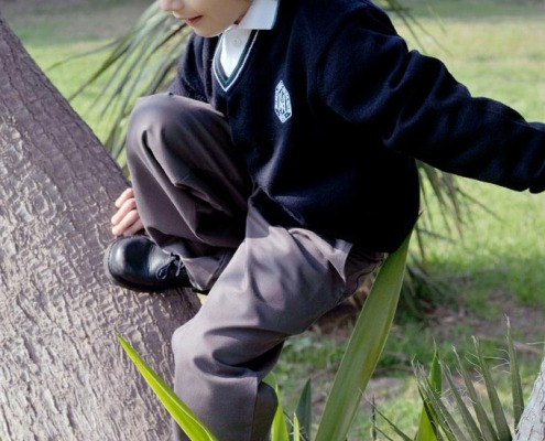 uniforme escolar sacramento
