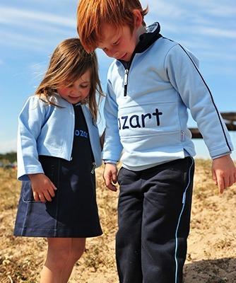 uniforme escuela infantil mozart 2
