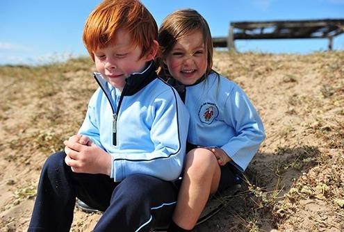 uniforme escuela infantil mozart