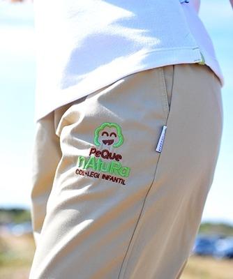 uniforme escuela infantil peque natura143