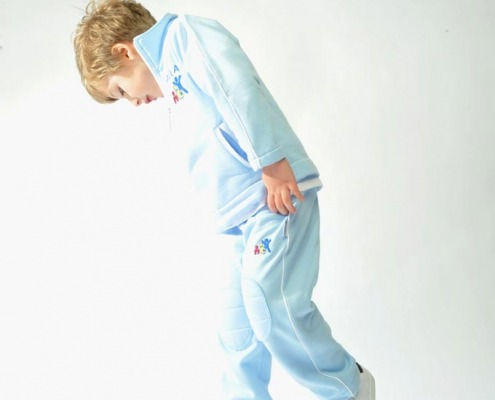 uniforme infantil aula 2