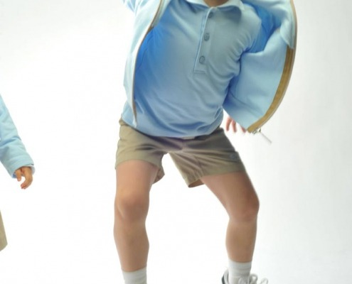 uniforme infantil la senyera 2