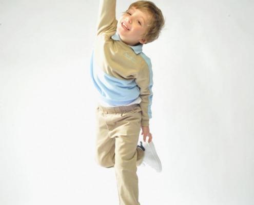 uniforme infantil la senyera 3
