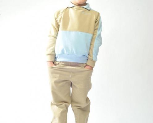uniforme infantil la senyera 4