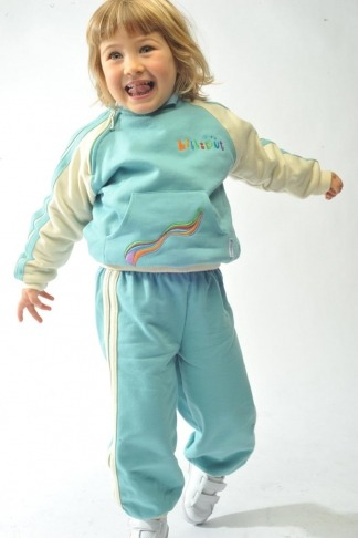 uniforme infantil lilliput