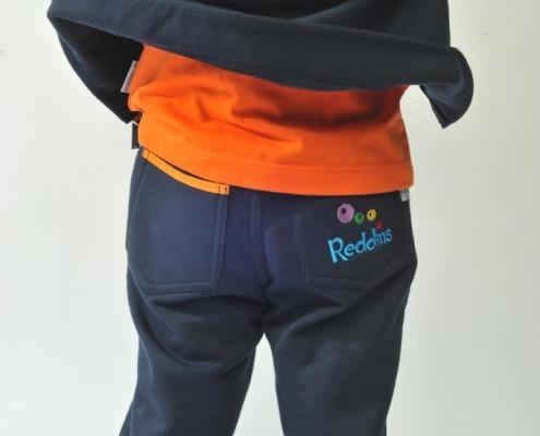 uniforme infantil redolins 1