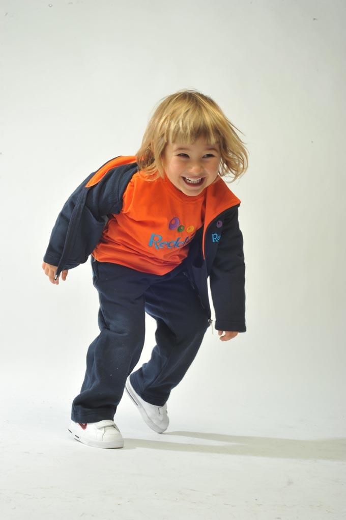 uniforme infantil redolins 2