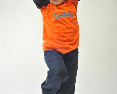 uniforme infantil redolins 3