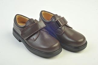 zapatos escolares blucher velcro 2