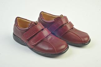 zapatos escolares blucher velcro 3