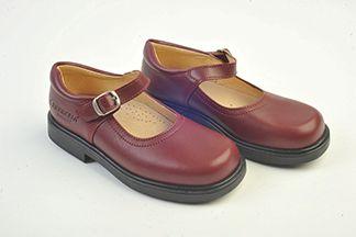 zapatos escolares merceditas con hebilla junior 2