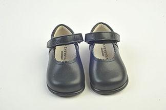 zapatos escolares merceditas con velcro 2