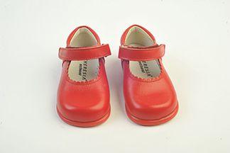 zapatos escolares merceditas con velcro 3