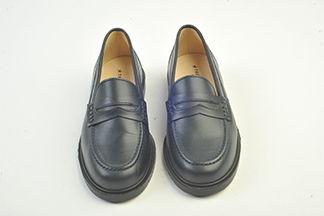 zapatos escolares modelo mocasin 2